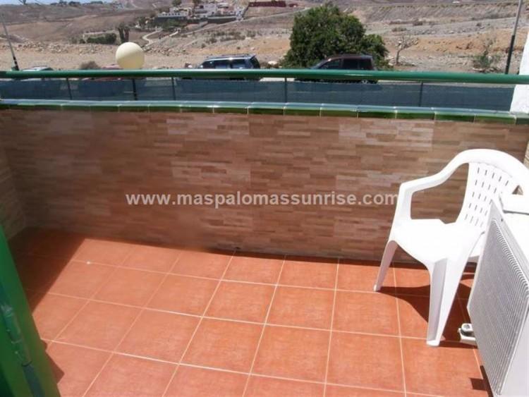1 Bed  Villa/House to Rent, SAN BARTOLOME DE TIRAJANA, Las Palmas, Gran Canaria - MA-C-88 18