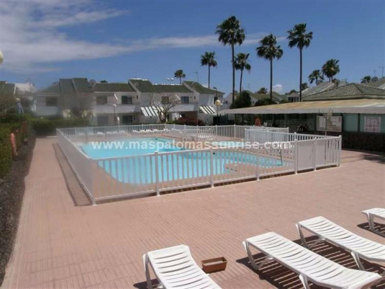 1 Bed  Villa/House to Rent, SAN BARTOLOME DE TIRAJANA, Las Palmas, Gran Canaria - MA-C-88 20