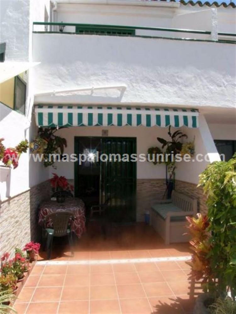 1 Bed  Villa/House to Rent, SAN BARTOLOME DE TIRAJANA, Las Palmas, Gran Canaria - MA-C-88 4