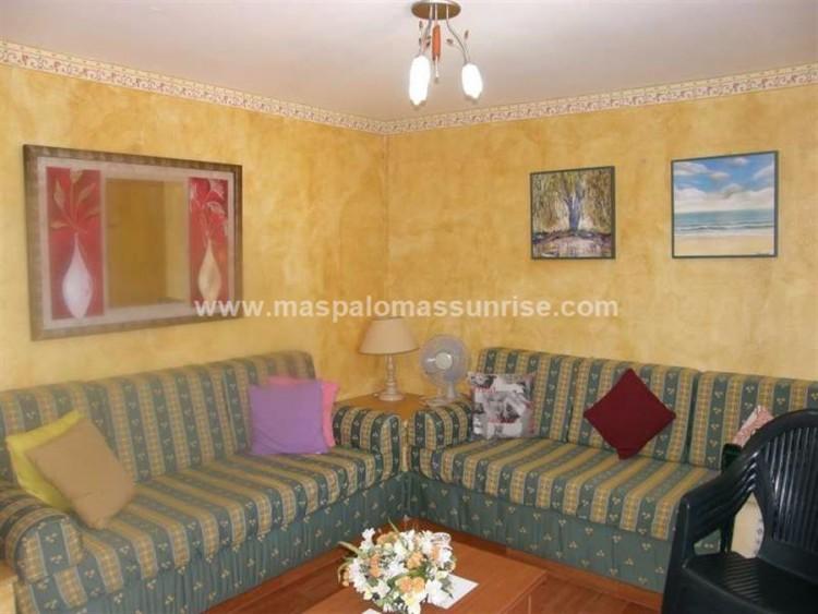 1 Bed  Villa/House to Rent, SAN BARTOLOME DE TIRAJANA, Las Palmas, Gran Canaria - MA-C-88 6