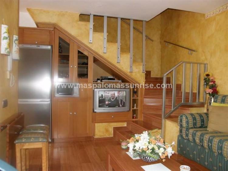 1 Bed  Villa/House to Rent, SAN BARTOLOME DE TIRAJANA, Las Palmas, Gran Canaria - MA-C-88 7