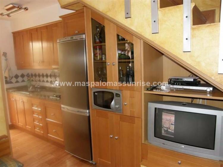 1 Bed  Villa/House to Rent, SAN BARTOLOME DE TIRAJANA, Las Palmas, Gran Canaria - MA-C-88 8