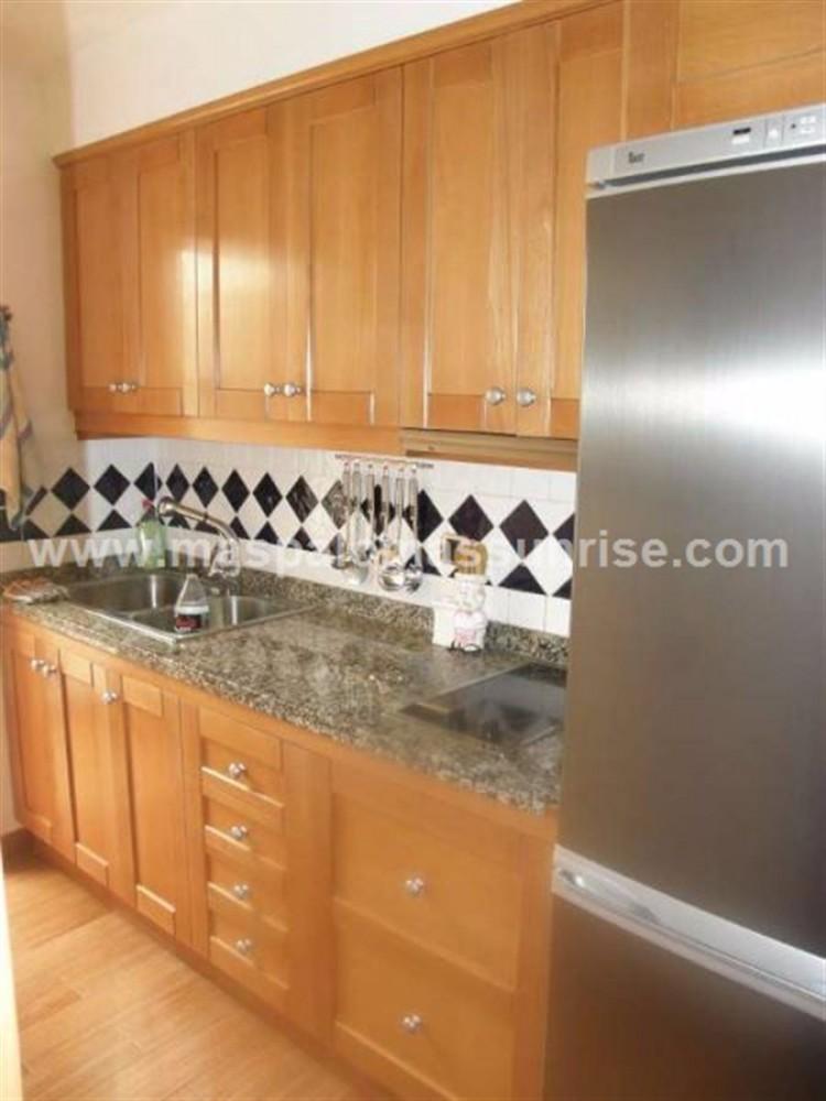 1 Bed  Villa/House to Rent, SAN BARTOLOME DE TIRAJANA, Las Palmas, Gran Canaria - MA-C-88 9
