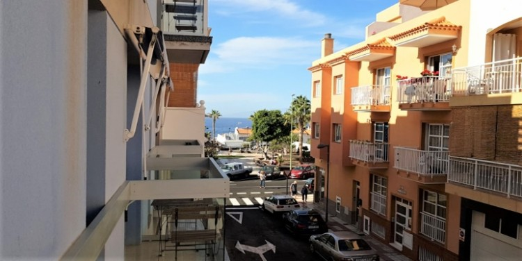 1 Bed  Flat / Apartment for Sale, Playa San Juan, Tenerife - SA-2203 1