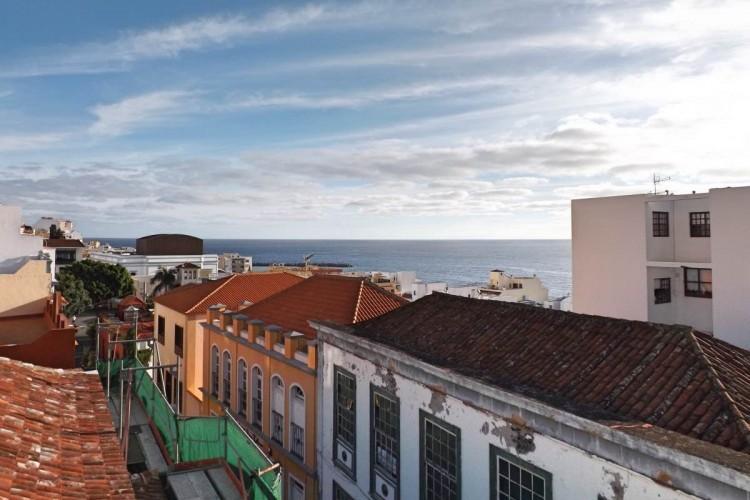 7 Bed  Villa/House for Sale, In the historic center, Santa Cruz, La Palma - LP-SC67 1