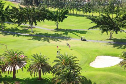 Anfi Tauro Golf Course